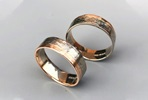 Make your Own Wedding Rings in Birmingham's Famous Jewellery Quarter