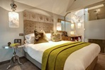One Night 4* City Break for Two at Oddfellows Chester