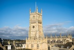 One Night Boutique Escape with Dinner for Two at The Kings Head Hotel, Cirencester