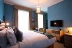 One Night Break for Two at The White Horse Coaching Inn