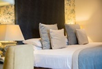 One Night Break with Dinner for Two at Woughton House