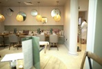 One Night Break with Dinner for Two at the Luxury Spa Hotel, The Malvern