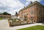 One Night Country House Break for Two at the Oakley Hall Hotel