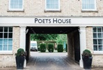 One Night Ely Break for Two at the Poets House Hotel & Restaurant