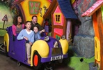 One Night Family 4* Birmingham Hotel Break and Visit to Cadbury World