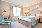 One Night Lake District Escape for Two at Hillthwaite House Hotel