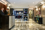 One Night London Break with Dinner and Champagne for Two at the Luxury 5* Flemings Mayfair
