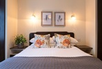 One Night New Forest Escape with Dinner for Two at the Moorhill House Hotel