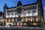 One Night Newcastle City Break with Dinner for Two at the County Hotel