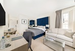 One Night Scottish Break for Two at Dunalastair Hotel Suites