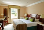 One Night Spa Break with Treatment and Dinner for Two at The Shrigley Hall Hotel & Spa