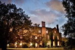 One Night Suffolk Break with Prosecco for Two at Hintlesham Hall