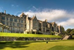 One Night Time to Spa Break for Two at Bovey Castle