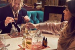 Pink Gin Cruise for Two at Mrs Fogg's Dockside Drinkery & Distillery