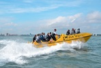 Powerboat Adventure Aboard the Jet Viper and Honda 150