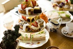 Prosecco Afternoon Tea for Two at The Vicarage Gastro Pub and Hotel