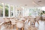 Prosecco Afternoon Tea for Two at The Crowne Plaza Edinburgh - Royal Terrace