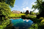 Relaxing Spa Day with Treatment and Lunch for Two at the Luxury C-Side Spa at Cowley Manor