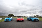 Six Supercar Thrill