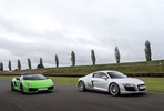 Six Supercar Thrill plus High Speed Passenger Ride and Photo - Weekday