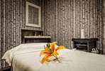 Spa Day with Treatment and Afternoon Tea for Two at Dunkeld House Hotel