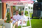 Spa Day with Two Treatments and Prosecco Lunch for Two at Lingfield Park Resort Spa