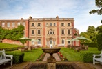 Spa Relax Evening and Fine Dining for Two at The Elms Luxury Country House Hotel