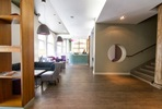 Sunday Night London Boutique Escape for Two at Ambassadors Bloomsbury Hotel