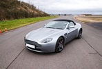 Supercar Blast at Top UK Race Tracks
