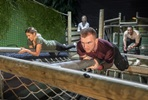 The Bear Grylls Climb Experience for Two