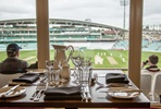 The Kia Oval Cricket Ground Tour, Match Day Ticket and Sparkling Afternoon Tea for Two