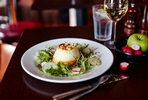 The London Bridge Experience and Three Course Meal at Café Rouge for Two