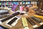 The London Guided Chocolate Tasting Adventure for Two