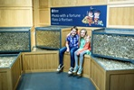 The Royal Mint Family Experience with Lunch