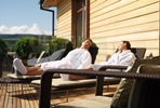 The Spa Experience and Rasul Mud for Two at Award Winning Spa at Cameron House