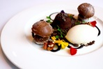 Three Course Champagne Dinner for Two at the Luxury 5* Lowry Hotel, Manchester