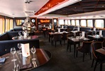 Three Course Meal with Prosecco and Thames Sightseeing Cruise for Two