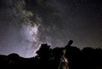 Three Day Family Stargazing Experience with Dark Sky Wales