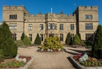 Time for Two Spa Day with Treatment and Lunch at Slaley Hall