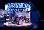 Triumph Motorcycle Factory Tour with Coffee and Cake for Two