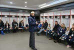 Twickenham Stadium Tour for One Adult and One Child