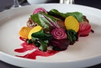 Two AA Rosette Five Course Tasting Menu and Prosecco for Two at Hotel Gotham, Manchester