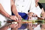 Two Day Weekend Cookery Course at Ashburton Cookery School