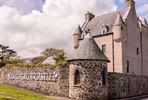 Two Night Antrim Coastal Break for Two at the 4* Ballygally Castle Hotel