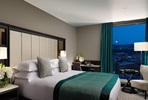 Two Night Belfast City Break with Dinner for Two at the Luxury 4* Grand Central Hotel