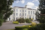 Two Night Break for Two at The Burnham Beeches Hotel