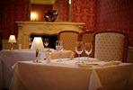 Two Night Country Hotel Break with Seven Course Tasting Dinner for Two at Esseborne Manor