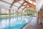 Two Night Countryside Break with Dinner for Two at The Elms, Worcestershire