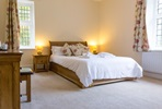 Two Night Exmoor National Park Break for Two at The Hunter's Inn