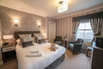 Two Night Lake District Escape for Two at Hillthwaite House Hotel